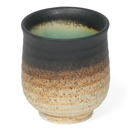 KOSUI GREEN 6 OZ. TEACUP