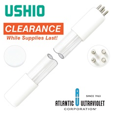 Replacement UV Lamp for Ushio 3000423