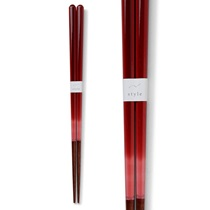 Chopsticks Ombre Red