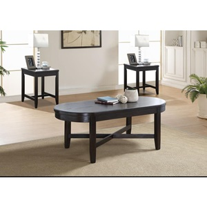 82755 3PC PACK COFFEE TABLE SET