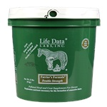 11 lb Pail Single Box Farrier's Formula Double Strength