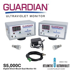 Guardian Ultraviolet Monitor Kit