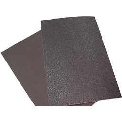 "12"" x 24"" QuickSand Abrasive Sheets - Fits Essex®, Squarbuff, Orbitec, Starbuff and Clarke®"