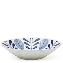 "Hallo Bloem 8.75"" Serving Dish"