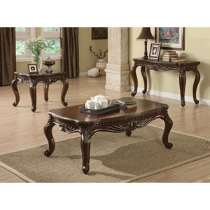 80065 REMINGTON END TABLE