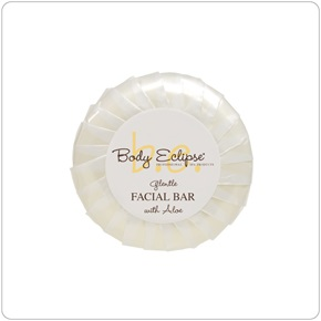Body Eclipse Spa Amenities Facial Bar, 30g