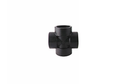 Banjo Poly Cross NPT Fittings - Various Sizes