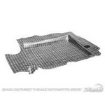 65-68 Heavy Duty Rubber Mat (Plaid)