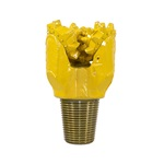 "Focus Mill Tooth Tricone -  6"" dia.     3-1/2 API Reg Pin, Open Bearing"