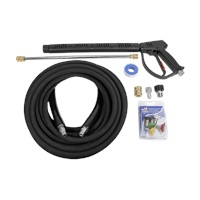 MTM Hydro's Pro M407 Package with Nozzles