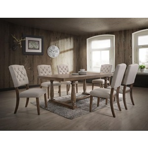 66185 DINING TABLE