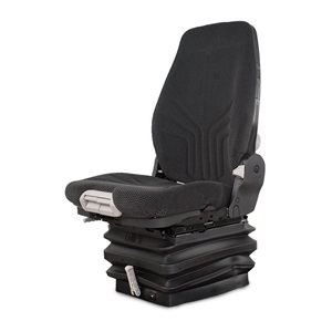 Actimo 85HD Seat with 4-Step Mech. Suspension