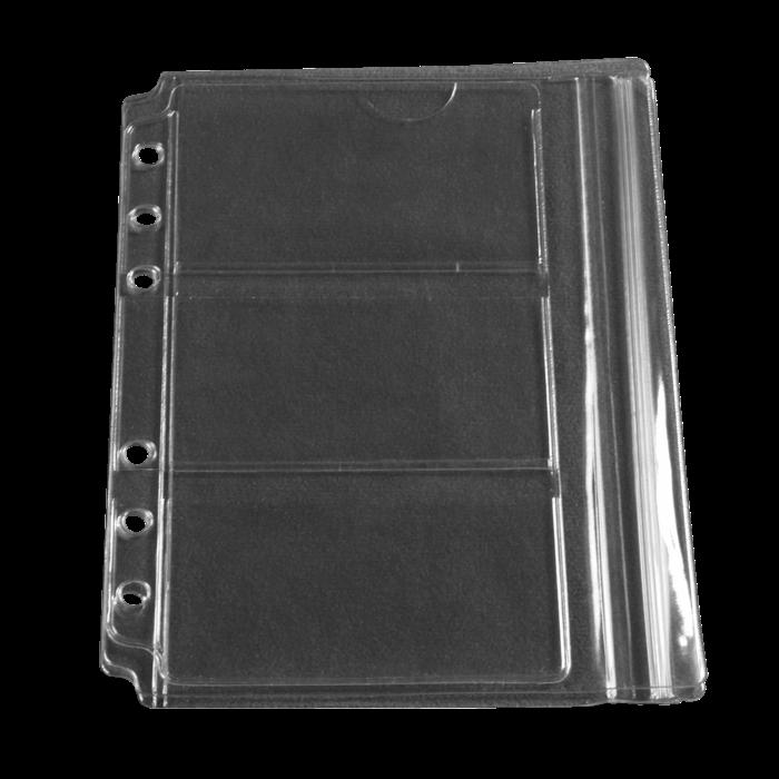 Rite in the Rain - Planner Accessory Pack 4 5/8\