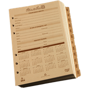 DAILY CALENDAR PLANNER COMPONENT