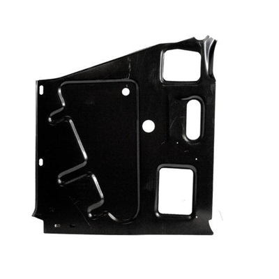 1964-66 Mustang Cowl Side Panel (Right Hand)