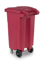 Toter_32Gallon_MedicalWasteCasterCart_Red_RMC32_BackAngle.jpg