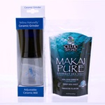 Grind Fresh Bundle with Makai Pure ® Sea Salt