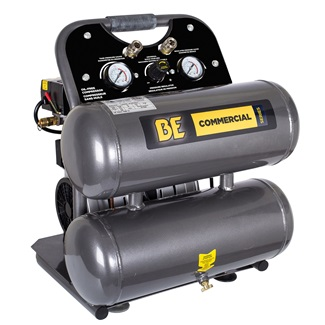 4 Gallon Compressor