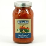 Spaghetti Sauce, Traditional (DeLallo®) - 24 oz