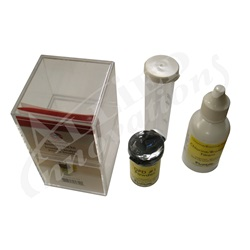 TEST KIT: IN.CLEAR BROMINE TESTER