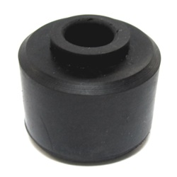 Shock and stabilizer grommet