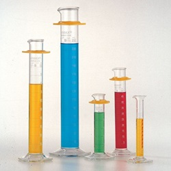 Glass Graduated Cylinder Starter Pack  (Kimble 20024-01)