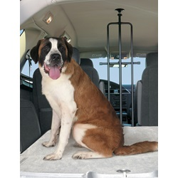 PetShield® Tubular Bucket Seat Barrier