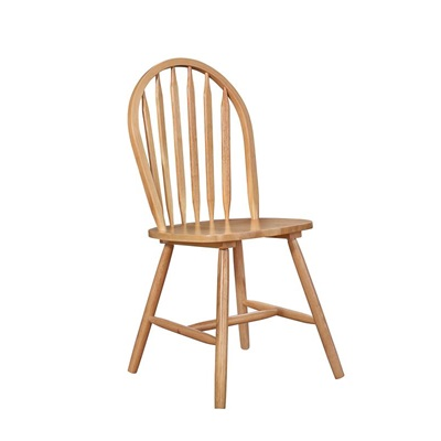 02482N NA ARROWBACK WINDSOR CHAIR