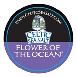 Flower of the Ocean Sample Jar (.64 oz)