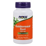 Goldenseal Root 500mg (100 Tabs)