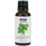 Peppermint Essential Oil - 1 FL OZ