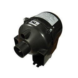 BLOWER: 1.0HP 240V THERM-PROTECTED