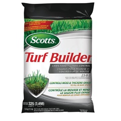 Scotts Turf Builder Lawn Food Moss Control