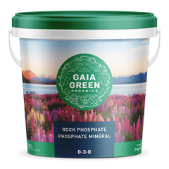 Gaia Green Rock Phosphate