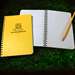 SOCCER NOTEBOOK