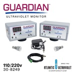 GUARDIAN™ Digital Dual Monitor Kit 110v/220v for the S5,000