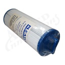 "FILTER CARTRIDGE: 25 SQ FT D-1 (1-1/4"" SAE AD)"