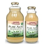 Aloe Juice (Lakewood), Organic