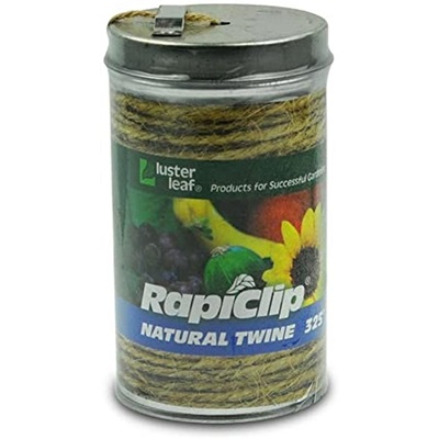 Twine in Dispenser Can