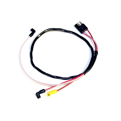 1969-70 Mustang Engine Gauge Feed Harness (Boss 302)