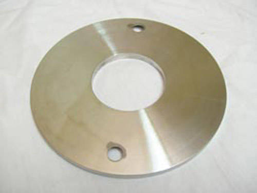 CCI - Banjo Stainless Steel 3