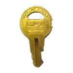 AB 30MM REPLACEMENT KEY