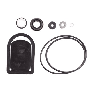 "2"" Chemical Pump Seal Kit"