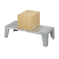 Channel EXD2448 Heavy Duty Dunnage Rack