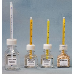 Accu-Tempe™ Certified Mercury-Filled Thermometers (Thermco)