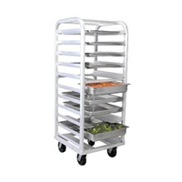 New Age 96424 Pan Rack
