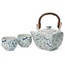 Tea Sets - Ceramic