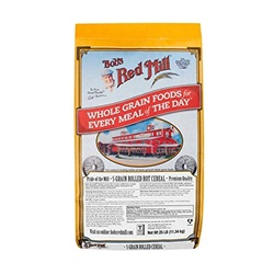 CEREAL 5 GRAIN ROLLED