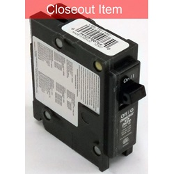 TB150C 1P 50A CB CLASSIFIED