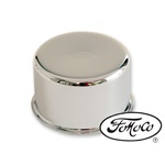 64-66 Oil Cap with Oval FoMoCo Logo (Open Emissions)